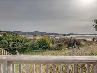 Siletz Bay Cottage