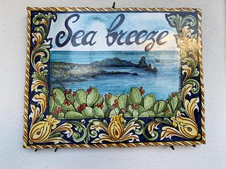 Casa Vacanze - Sea Breeze