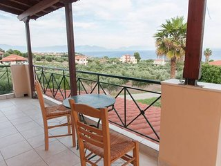 'Koroni' vacation near the beach