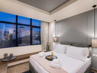 Ciel Living Athens - Senior Suite