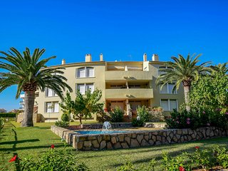 Comfy 2 bedroom Apartment | 4pers | wi fi | swimming pool  | Arenal beach Javea