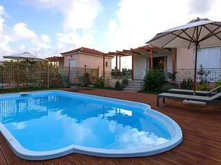 'Artemis' Villa with private pool near the beach