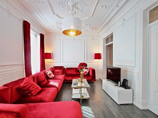 Ruby Apartment, Amoreiras, Lisbon
