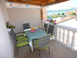 Apartment Rustica with 2 bedrooms