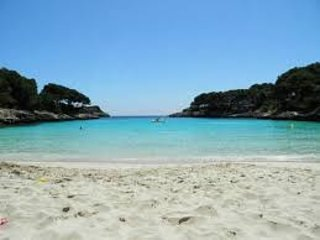 Nearest Beach Cala Gran
