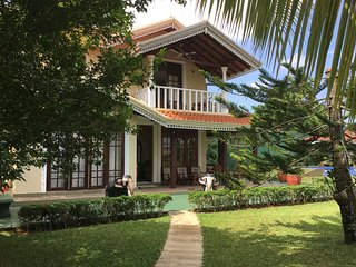 Villa Mandalay - a tropical paradise