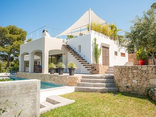 5 bedroom Villa with Pool, Air Con and WiFi - 5780772