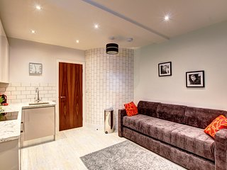 Cozy Piccadilly Apartment Suite, Centrally Located