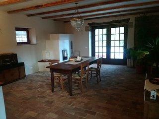 House in Cividale del Friuli