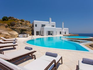 7 bedroom Villa with Pool, Air Con and WiFi - 5780779