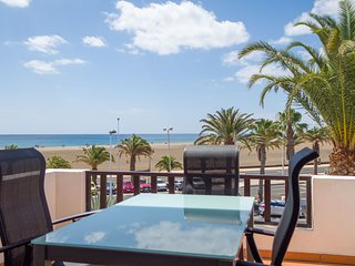 Luxury Apartment Ocean View in Puerto del Carmen.