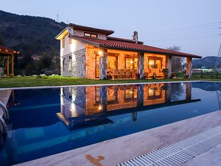 Lemon Tree Villa Akyaka Daily Weekly Rentals