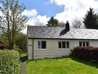 3 Burnside Holiday Cottage, Craignure, Isle of Mull
