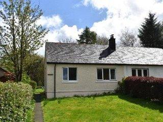 3 Burnside Holiday Cottage, Craignure, Isle of Mull