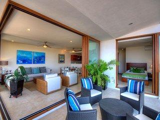 Amura 202 Alamar Apartment