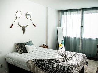 Hello Porto Ceuta Residences - Residence 9
