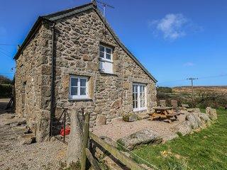 Boar's House, Penzance