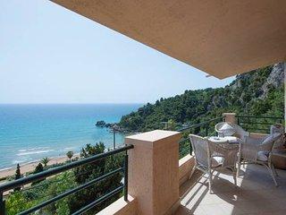 2BR Suite   Glyfada Beach Sea View Apartments