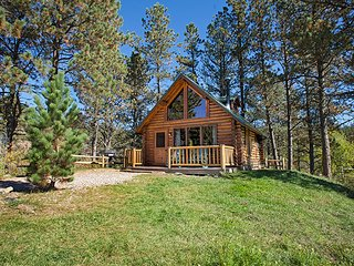 Trails End Cabin - Newton Fork Ranch