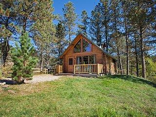 Trails End Cabin - Newton Fork Ranch