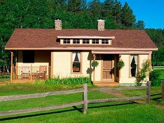 Grandma's Ranch House - Newton Fork Ranch