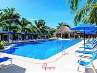 Ixtapa EXCLUSIVA VILLA en Ia principal zona hotelera