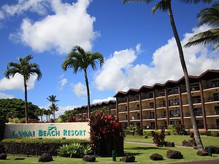 Lawaii Beach Resort - Ocean Front w/ View
