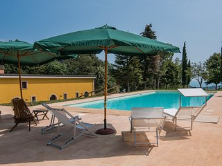Poggio Imperiale Marche Country House, appartamenti privati
