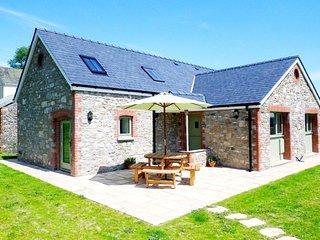 Gwennol Cottage (2002)