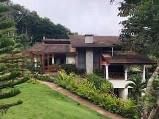 mansao em Guaramiranga