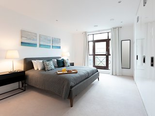 Hampden Apartments - The Charles