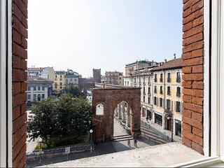 Milano San Lorenzo Nest