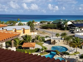 Oasis Condominiums ; a relaxing Luxury spot in the Caribbean