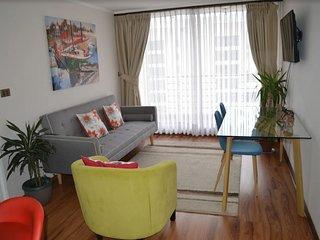 Apartamento Don Felipe III Ciudad de Concepción, Chile