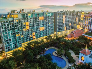The Astra Condo By Sirin