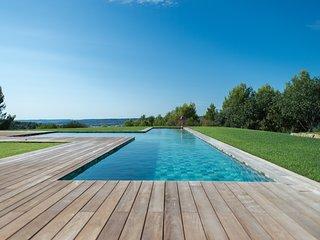 Superbe propriete avec piscine au coeur de la nature