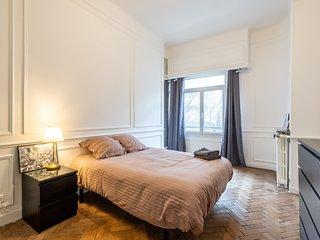 La Corderie - appartement avec 2 chambres