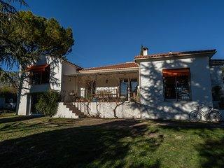 Homelly - Maison de charme avec piscine a Aix en Provence