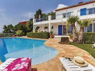 Stunning home in Les Issambres w/ Outdoor swimming pool, Outdoor swimming pool a