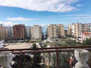 At Tahiri Apartment