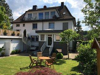 Haus Muhlenberg