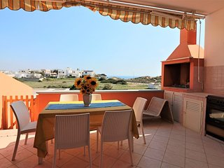 Pazze seafront holiday home