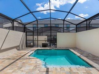 *DISNEY* Solara 4 bed Private Pool IHR 1037
