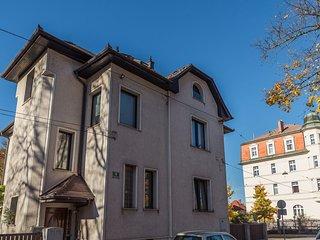Villa Prule - Penthouse
