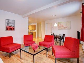 Très belle appartement beau et spacieux