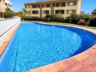 MSJ75 Acogedor Apartamento Cerca del Mar