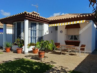 Chalet independiente en Costa Sancti Petri (Chiclana)