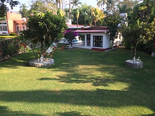 Bungalows Rosy
