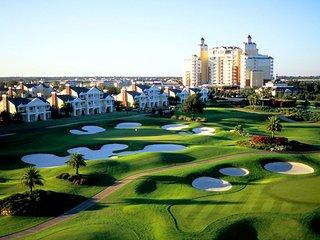 Wyndham Reunion Resort, 3 BR Suite, FRIDAY Check-In