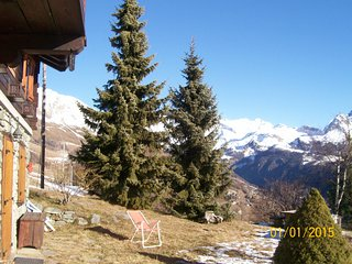 Italy long term rental in Val d`Aosta, Antagnod